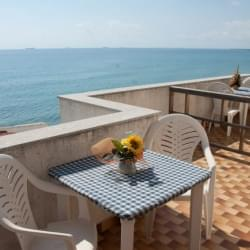 Bed And Breakfast Villa Urso